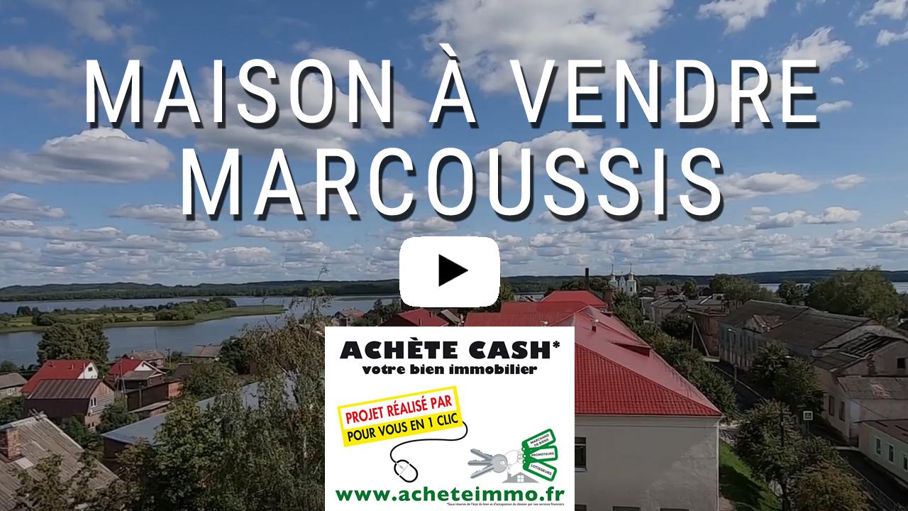 MAISON A VENDRE MARCOUSSIS (1)