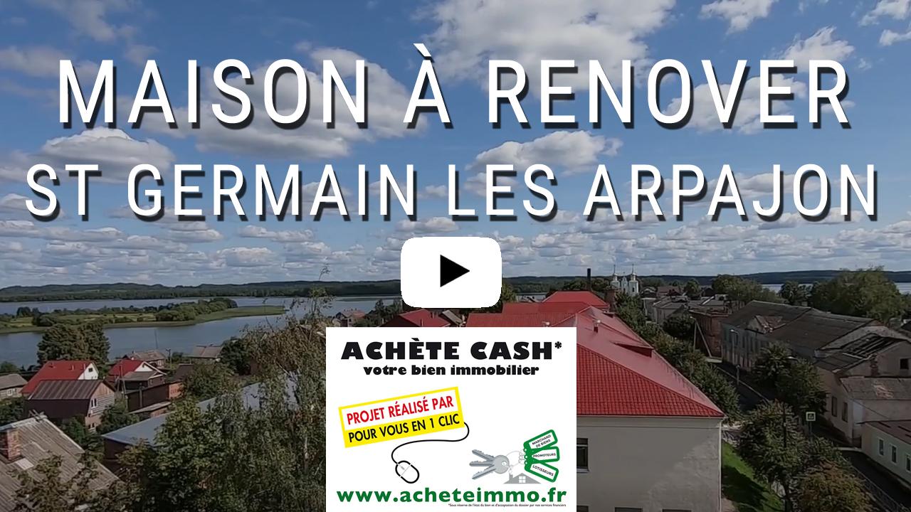 MAISON a rénover st germain (1)