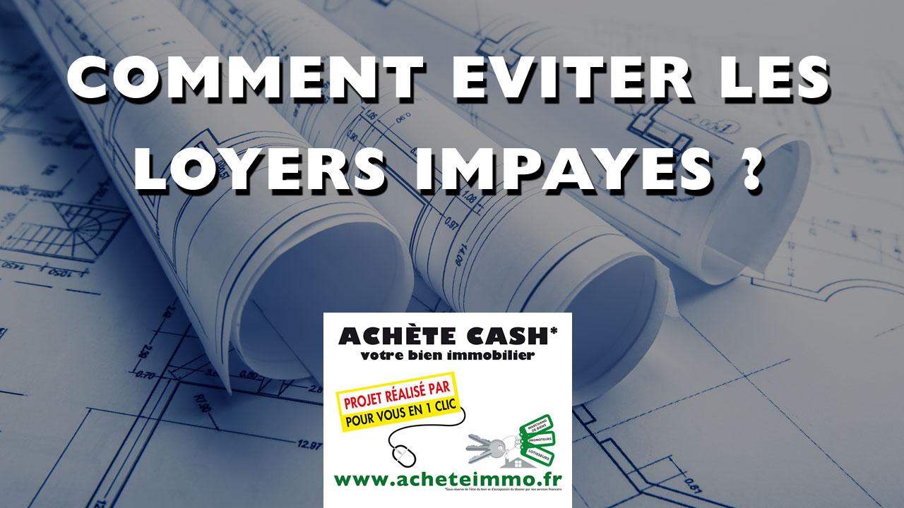 EVITER-LOYERS-IMPAYES