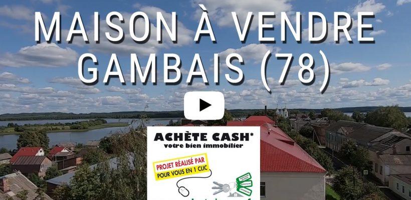 Maison GAMBAIS